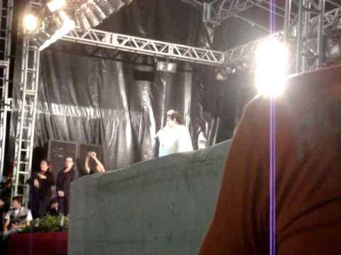 Missa e Show do Padre Reginaldo Manzotti Campina Grande PB