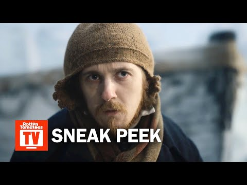 The Terror S01E07 Sneak Peek | 'Rations Fit for a Dog' | Rotten Tomatoes TV