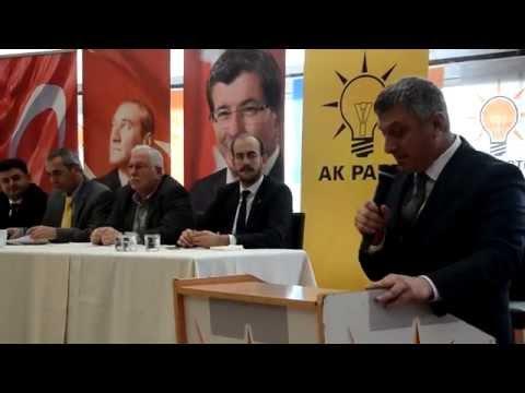Of Belediye Başkanı Salim Salih Sarıalioğlu: 'Of'umuzun Aşığıyız Biz'