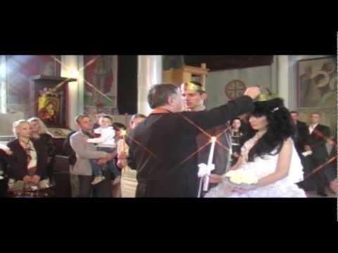 Сватбен Клип на Михаела и Бранимир