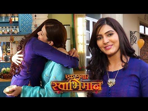 Sharda REACTS On Meghna & Naina's Love Affair | Ek