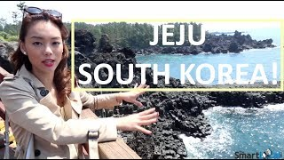 Jeju Island South Korea  City pictures : Jeju, South Korea 2014 - Smart Travels: Episode 10