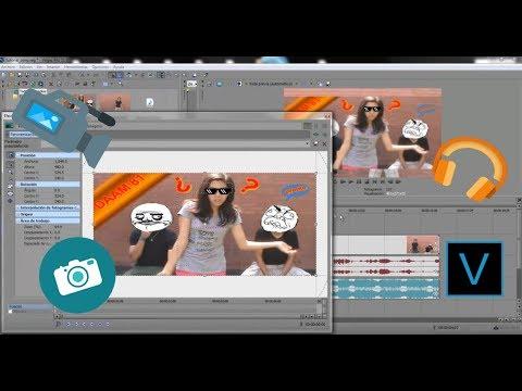 Video 1 de Sony Vegas Pro: Cómo editar un videoblog I
