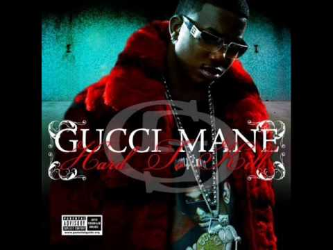 Gucci Mane-Cocaine Is My Girlfriend