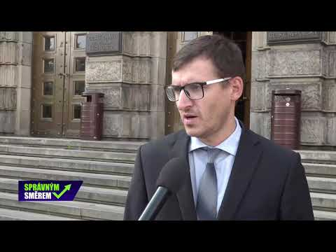 TVS: Správným směrem - Jižní Morava 10. 1. 2019