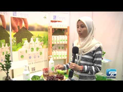 True Risen : EnviroHome Food Wash and Personal Care Products