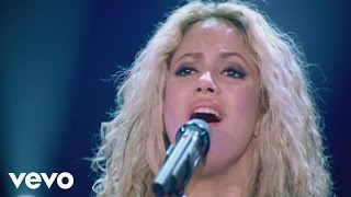 Shakira - The One (from Live & Off the Record)