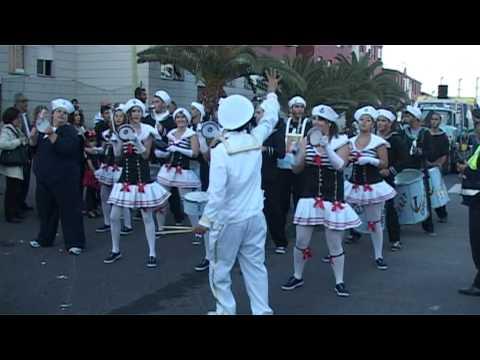 Cabalgata del Carnaval 2011 de Puerto del Rosario