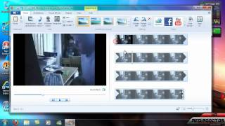 A simple editing program like Windows Movie Maker is required to make a moving picture. http://gickr.com/ (Rest in RIP ninjagif) Subscribe: http://youtube.co...