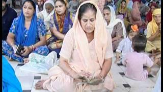 Gurmukh Nimana Hoh-Baba Bikh Dekhiya Sansar