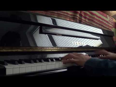 Cheating-John Newman Piano Cover By NOEL DUST