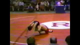 Rapid City (SD) United States  City new picture : 1980 USA vs RUSSIA Dual in Rapid City, SD - Entire Dual showing all matches