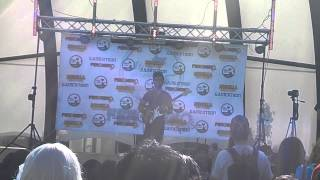Darkar ''Garnachas''  Gamertron Ensenada 2015