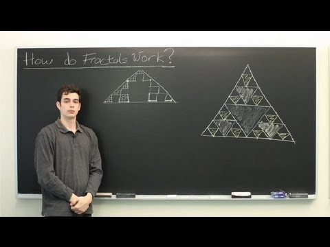 Video How Do Fractals Work? : Advanced Math download in MP3, 3GP, MP4, WEBM, AVI, FLV January 2017