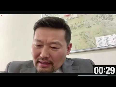 Х.Ганхуяг: Хөл хорины журамд шинжлэх ухаанч хандах хэрэгтэй байна