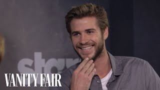 Nonton How To Raise Bionic Kids Like Liam And Chris Hemsworth   The Dressmaker Tiff 2015 Film Subtitle Indonesia Streaming Movie Download