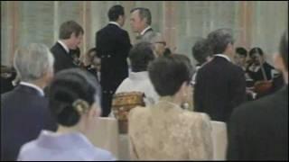 George H.W. Bush - Age Issues
