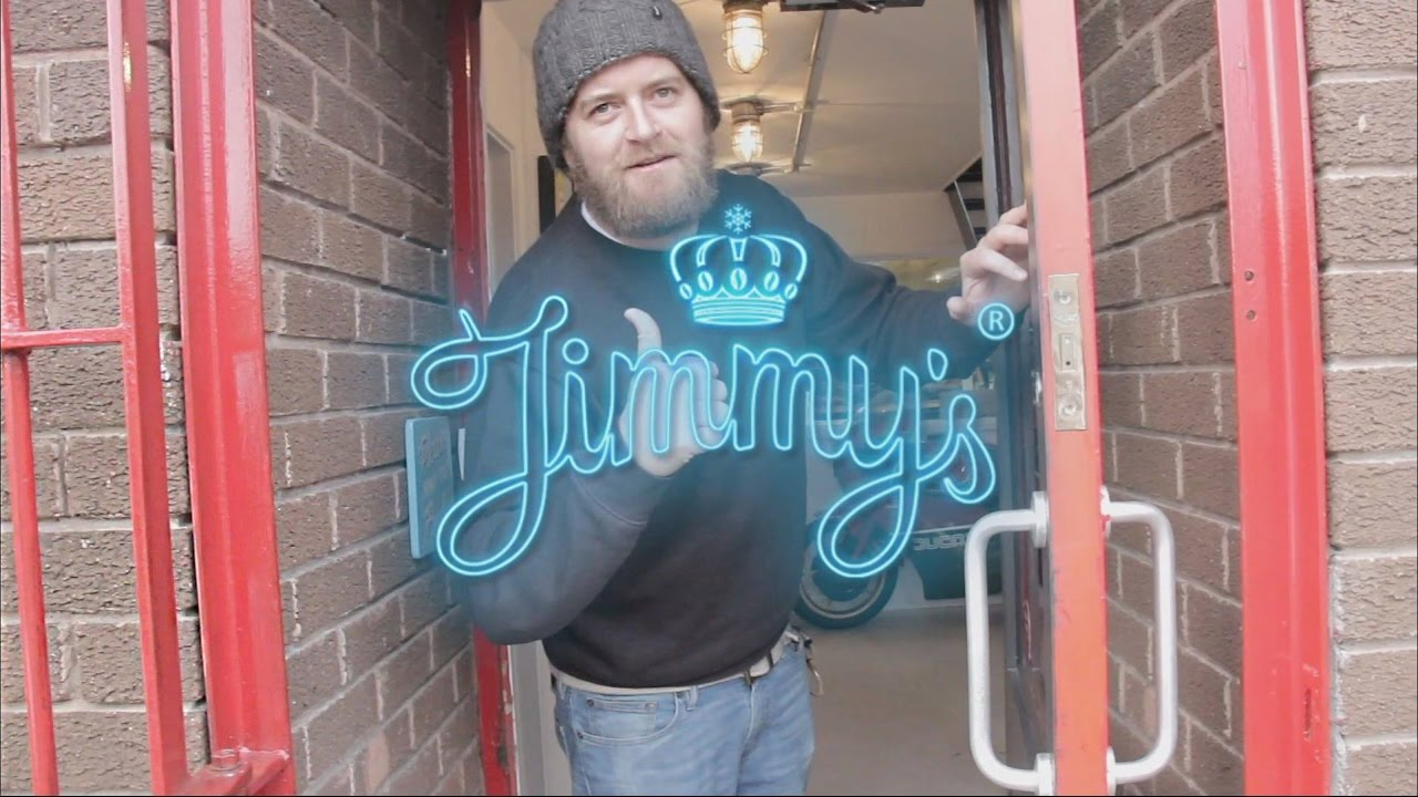 Jimmy's Iced Coffee Documentary