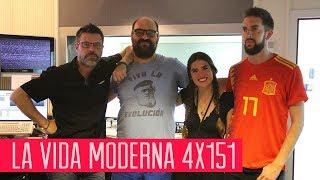 Video La Vida Moderna 4x151...es un Aquópolis en el Valle de los caídos MP3, 3GP, MP4, WEBM, AVI, FLV Juni 2018
