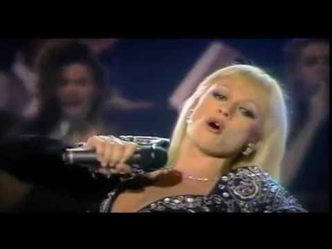 Raffaella Carra - No Pensar En Ti 1988 HD