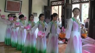 29 - Mùa hiếu hạnh trong truyền thống tâm linh Phật giáo