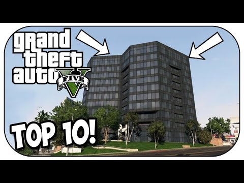 Top 10 MUST OWN PROPERTIES & BUSINESSES in GTA 5 Online! (2018)