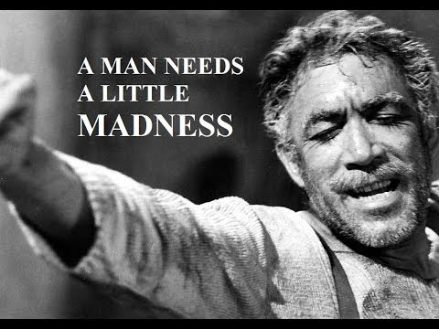 Zorba the Greek : 12 Rules for Life