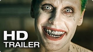 Nonton Suicide Squad Official Comic Con Trailer  2016  Film Subtitle Indonesia Streaming Movie Download