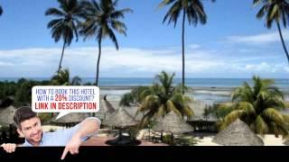 Bagamoyo Tanzania  city photos gallery : Livingstone Beach Resort, Bagamoyo, Tanzania, HD Review