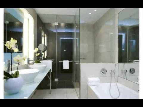 badezimmer farbe kleines badezimmer gestalten glasdusche. Black Bedroom Furniture Sets. Home Design Ideas