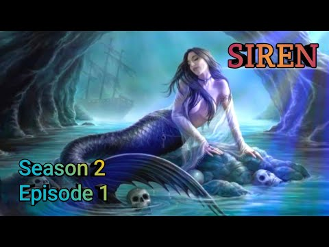 Siren season 2 episode 1 explained in hindi