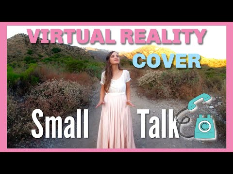 "Katy Perry  ""Small Talk"" Cover by Tiffany Alvord"
