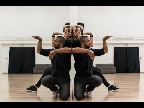Хит YouTube: танцовщики исполнили