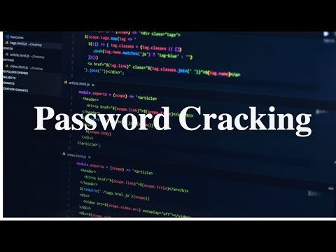 This Is How Hackers Crack Passwords!