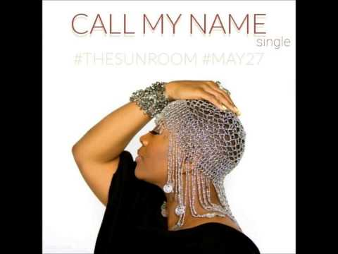 Avery Sunshine - Call My Name (new single 2014)