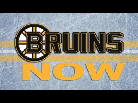 Video: Bruins Now: Jake DeBrusk Picks Up Scoring With Veteran Leaders Injured