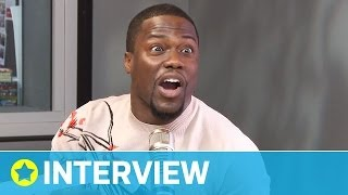 President Barack Obama Shocks Kevin Hart I Interview I On Air with Ryan Seacrest
