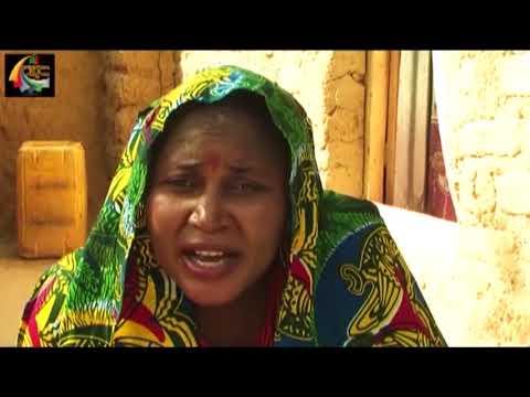 Mariya yar Kauye 3 Hausa Movie