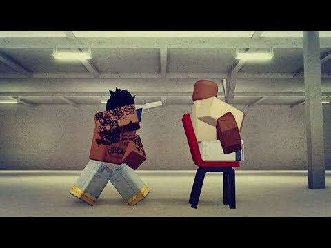This Is America Roblox Music Video
