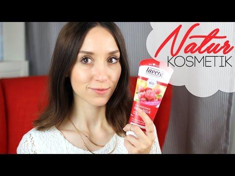lavera Naturkosmetik Test I Bodylotion I Lippenpflege I Haarroutine I Herbst Favoriten 2015 ?