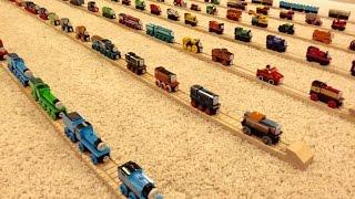 Video Thomas Wooden Railway Collection (#5) MP3, 3GP, MP4, WEBM, AVI, FLV Oktober 2018