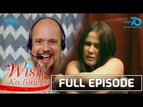 Wish Ko Lang: Mestisang kasambahay, naging cyber prosti | Full Episode