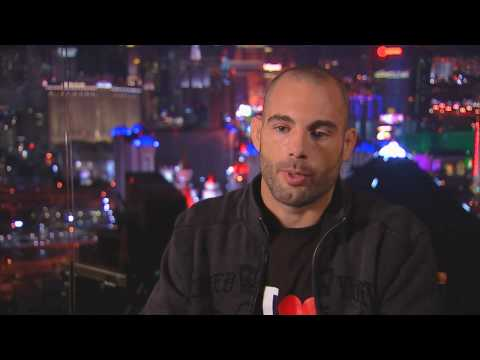 Q  A with Mike Swick  Talks Early Years in MMA Fight Camps Social Media and more