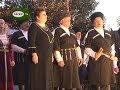 30 сентября в Гагре прошел праздничный концерт, посвященный Дню победы