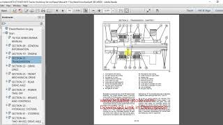 10. New Holland Workshop Service Repair Manual Download