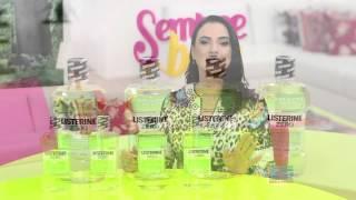 Listerine Zero Menta Verde