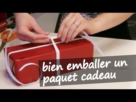 comment emballer un cadeau dofus