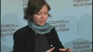 Foreign Affairs LIVE: State Building In Theory&Practice