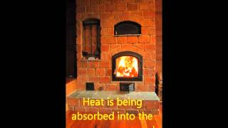Masonry Heater Firing