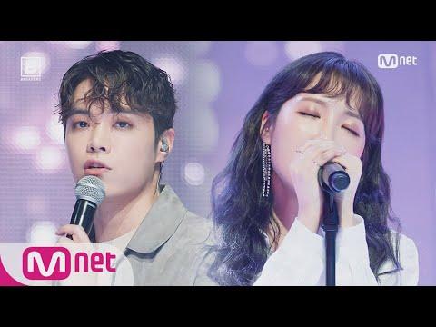 [ENG sub] BREAKERS [풀버전] 미아 - Dear (feat.에디킴) @ 1차 배틀 180427 EP.2